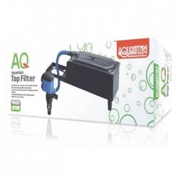 Aquawing - AQUAWING AQ1500F Tepe Filtre 30W 1800L/H