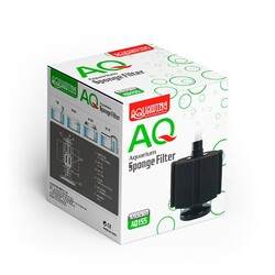 Aquawing - AQUAWING AQ155 Üretim Fitresi