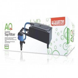 Aquawing - AQUAWING AQ1800F Tepe Filtre 40W 2500L/H