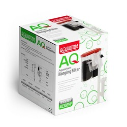 Aquawing - AQUAWING AQ302HF Şelale Filtre 5W 300L/H