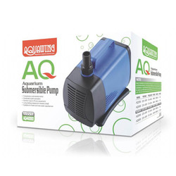 Aquawing - AQUAWING AQ4000 Sump-Kafa Motoru 85W 4000L/H