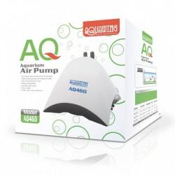 Aquawing - AQUAWING AQ460 Çift Çıkışlı Hava Motoru