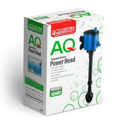 Aquawing - Aquawing AQ488 Tepe Akvaryum Filtresi 45W 3000L/H