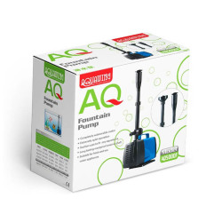 Aquawing - AQUAWING AQ5000F Sump-Kafa Motoru+Fıskiye Aparatı 105W 5000L/H