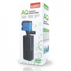 Aquawing - AQUAWING AQ605F İç Filtre 15W 880L/H