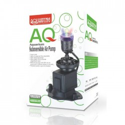 Aquawing - AQUAWING AQ666Led Ledli Dalgıç Hava Motoru 6W 1000L/H