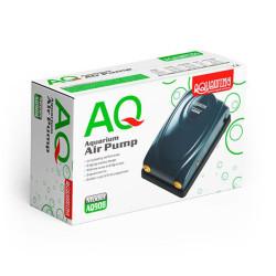 Aquawing - Aquawing AQ908 Çift Çıkışlı Hava Motoru 5W