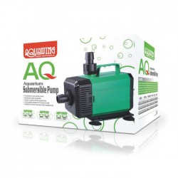 Aquawing - AQUAWING AQP9000 Sump-Kafa Motoru 75W 3500L/H