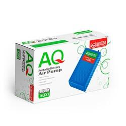 Aquawing - AQUAWING AQX1 Pilli Hava Motoru 2X1,5V