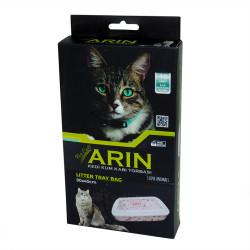 Little Friends - ARIN Kedi Kum Torbası 10 lu 90x40 cm