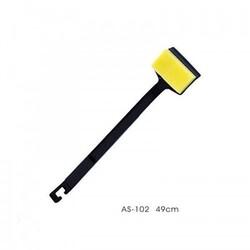 Boyu - AS-102 Boyu Plastik Saplı Cam Temizleme Sileceği 47cm