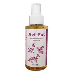 Fatih-Pet - Avi-Pet Güçlü Hava ve Yüzey Dezenfektanı