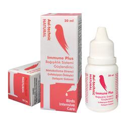 Avi-Technic - Avi-Technic I Immune Plus Bağışıklık Sistemi