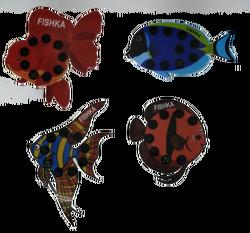 Fatih-Pet - Balık Yapışkanlı Derece