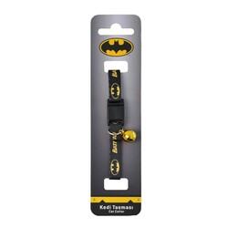 Batman - Batman Boyun Tasması 1cm Orjinal