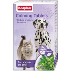 Beaphar - Beaphar Calming Tablet Kedi Köpek Sakinleştirici Tablet
