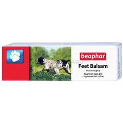 Beaphar - Beaphar Feet Balsam Ayak Kremi