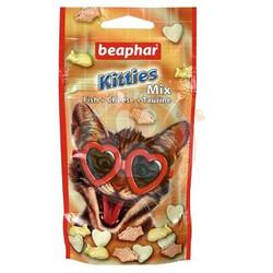 Beaphar - Beaphar Kitties Mix Yavru Kedi Ödülü