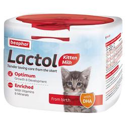 Beaphar - Beaphar Lactol Kitten Yavru Kedi Süt Tozu 250g
