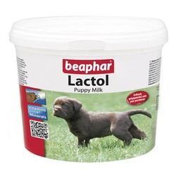 Beaphar - Beaphar Lactol Puppy Yavru Köpek Süt Tozu 250g