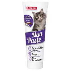 Beaphar - Beaphar Malt Paste Kil Yumaği Önleyici Kedi Vitamin Macunu 100g