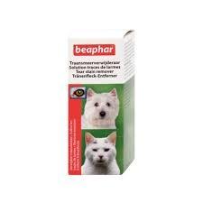 Beaphar - Beaphar Oftal Gözyaşı Lekesi Temizleme Solüsyonu 50ml