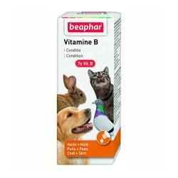 Beaphar - Beaphar Vitamin B (Kedi, Köpek, Kuş) Vitamini