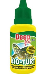 Deepfix - Bio-Turt Kabuk Sertleştirici 50ml