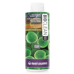 Reeflowers - BioClean III 250 ml
