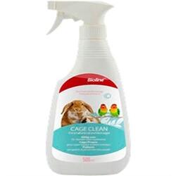 Fatih-Pet - Bioline 2024 Kafes Temizleme Spreyi 500ml