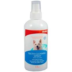 Fatih-Pet - Bioline 2044 Diş Temizleme Spreyi 175ml