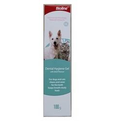 Fatih-Pet - Bioline 2258 Biftek Aromalı Ağız Bakım Sıvısı