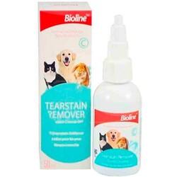 Fatih-Pet - Bioline Gözyaşı İzi Çıkartıcı 50ml