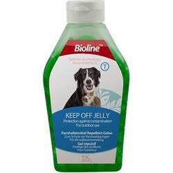 Fatih-Pet - Bioline Kedi Köpek Uzaklaştırıcı Jel 225 gr