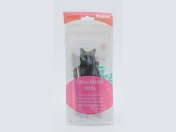 Fatih-Pet - Bioline Kedi Tartar Önleyici Ağız Bakım Stick