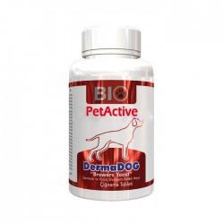BioPetActive - BioPetActive Derma-Dog 1,5 Tablet 50 li Büyük Irk 75 gr
