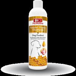 BioPetActive - BioPetActive Naturel Bal Özlü Köpek Şampuan 250 ml