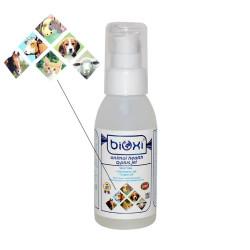 Bioxi - Bioxi Animal Health Deri Bakım Mantar Jeli 100 ml