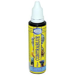 Biyoteknik - Biyo Aquacure Contrablue Çözelti 50 ml.