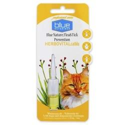 Blue Veteriner - Blue Veteriner 1-10 Kg Kedi Deri ve Tüy Bakım Ürünü