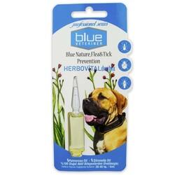 Blue Veteriner - Blue Veteriner 10-20 Kg Köpek Deri ve Tüy Bakım Ürünü