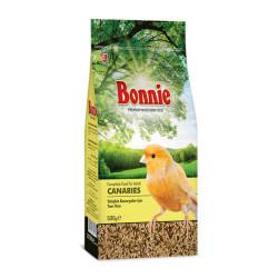 Bonnie - Bonnie Yetişkin Kanarya Kuşları İçin Tam Yem 500g/12 li