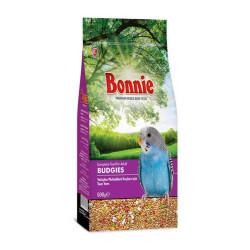Bonnie - Bonnie Yetişkin Muhabbet Yemi 500g