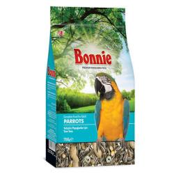 Bonnie - Bonnie Yetişkin Papağanlar İçin Tam Yem 750g/6 lı