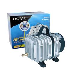 Boyu - BOYU ACQ-005 Electro Magnetic Hava Kompresörü 70W 60L/min