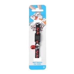 Bugs Bunny - Bugs Bunny Boyun Tasması 1cm Orjinal