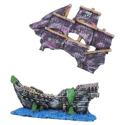 Büyük Yelkenli Gemi