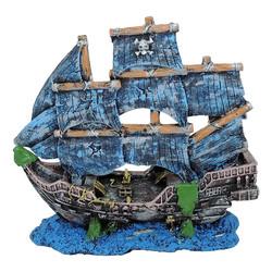 Büyük Yelkenli Gemi - Thumbnail