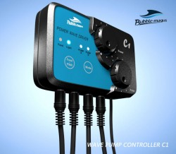 Bubble Magus - C1 CONTROLLER Dalga Motoru Kontrol Ünitesi