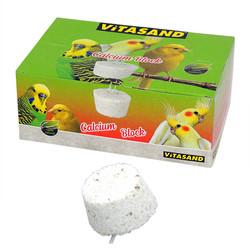 Vitasand - Calcium Block - Kalsiyum Blok Gagataşı 12 li